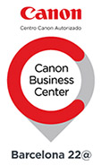 Canon Business Center 22@
