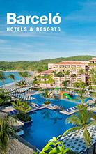 Promoció Barcelò Hotels