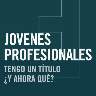 Jovenes profesionales
