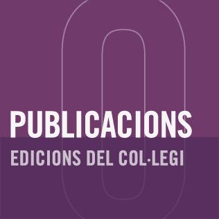 Les publicacions del Col·legi