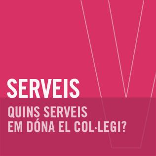 Tots els serveis