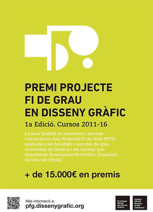 Premi pfg en dissenyo grafic 1ed
