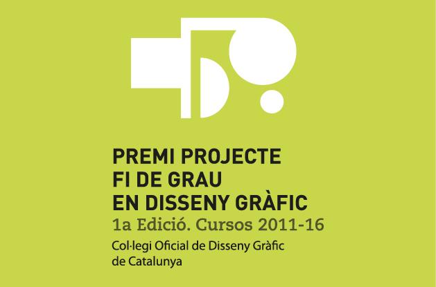 Premi Projecte Fi de Grau
