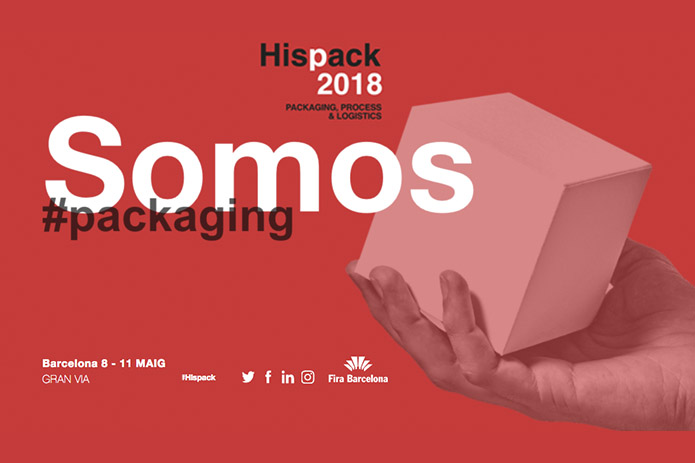 Hispack 2018 - Barcelona