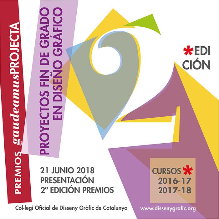 segunda edicion premios gaudemusprojecta