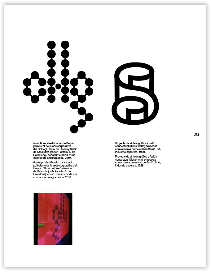 grafotipus espai polivalent del collegi 2010 -huguet