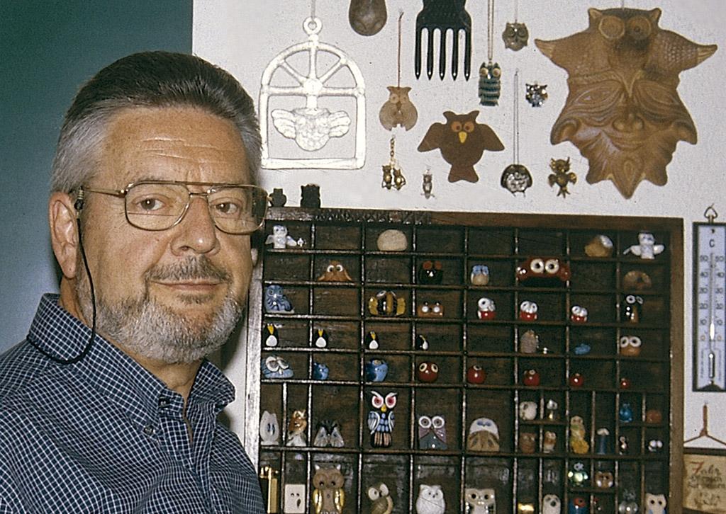 Hubert Weber- any 2000