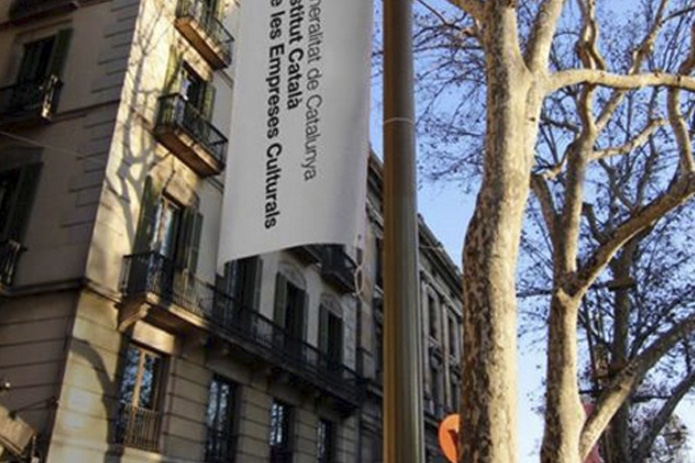 reunio conselelria insti catala empreses cult