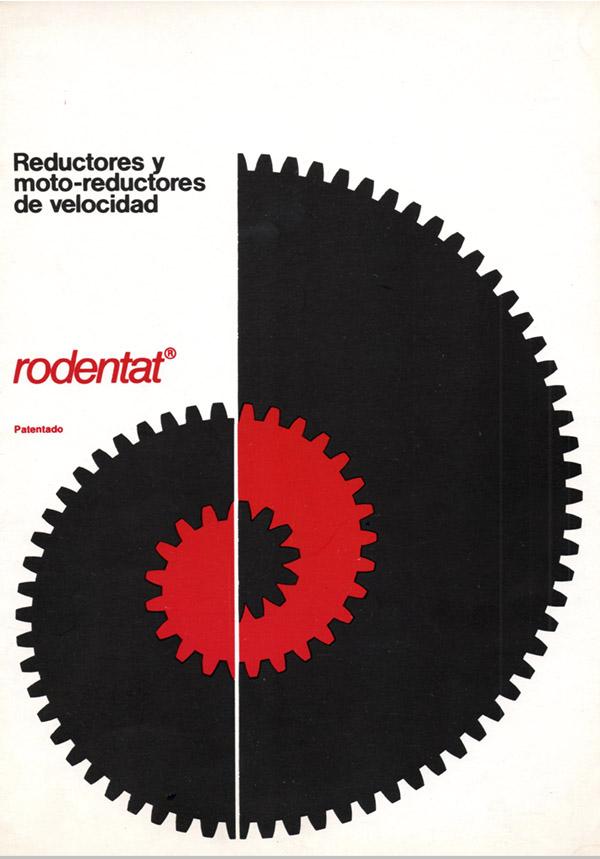 Rodentat - 1964