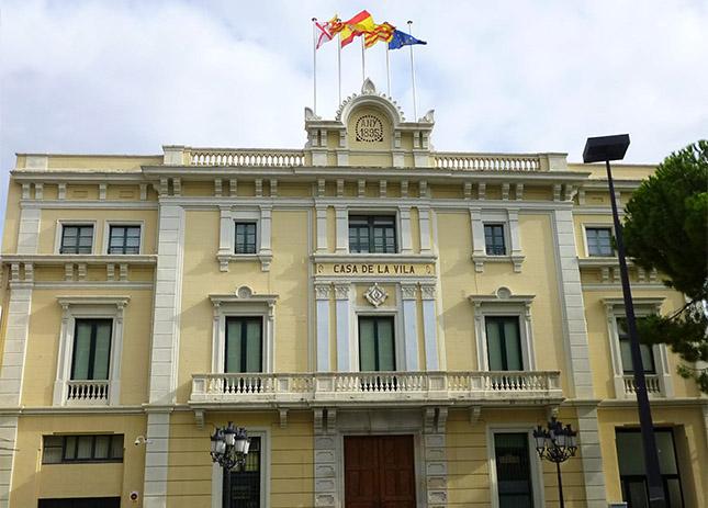 Ajuntament de l'Hospitalet de Llobregat