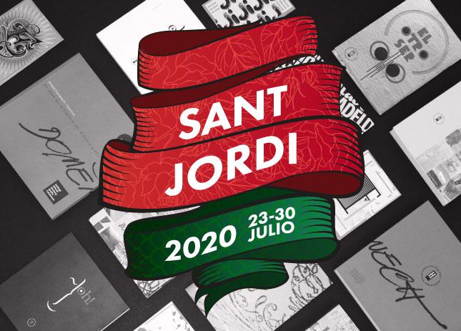 ¡Un Sant Jordi diferente, lleno de diseño y con promociones especiales!
