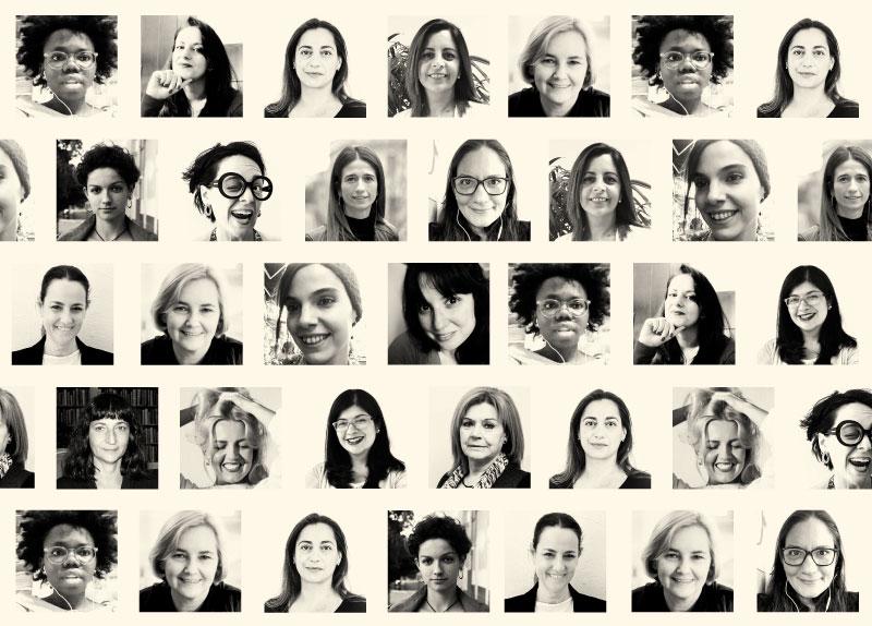 1ª edición de la Jornada de empoderamiento: ¡Mujeres y diseño… cada día!